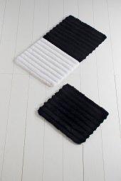 Soft Siyah 2 Lı Set
