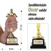 Yılın En İyi Öğretmeni Oscarı (Büyük Boy)