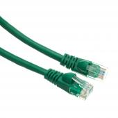 Pc203 5 Cat 6 Utp Patch Kablo 3mt Yeşil