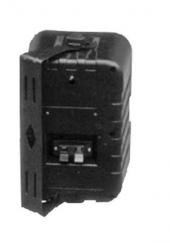 Tvm 532 Tb Siyah12cm Hoparlör