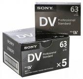 Sony Mini Dvm63 Dk Profosyonel Siyah