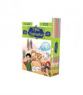 Yuva Yayınları Öykü Yağmuru 10 Kitap 4. Sınıflar İçin