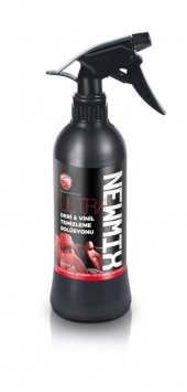 Newmix Deri & Vinil Temizleme Solüsyonu 500 Ml