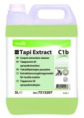 Taski Tapi Extract Halı Makinası Deterjanı 5lt