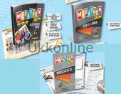 Marathon Plus Reference Book 10.sınıf Ydspublishing 2019