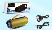 Platoon Bluetooth Hoparlör Speaker Ses Bombası