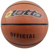 Lotto Ek149 Ball Step Rub Kauçuk 7 No Basketbol Topu