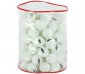 Selex Pinpon Masa Tenisi Topu 100lü Beyaz