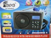 Knstar Dijital Radyo Usb Sd Kart Çalar