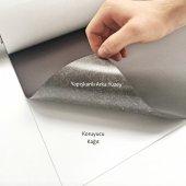 Yapışkanlı Magnet Tabaka 50 Cm.x 61 Cm.