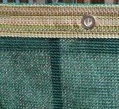 Golgelik File 95 &#039 Lik 1x17 17 M2 Gölgeleme Filesi Çit Filesi Çit Örtüsü Gölgelik Örtü Görüntü Kesme Filesi Gölgelik Kumaş