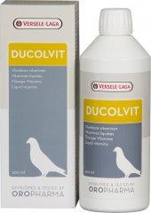 V.lagaor.ducolvitgüv.(Multivitamin)500ml