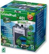 Jbl Cristal Profi E401greenline Akvaryum Dış Filtre 450 L H