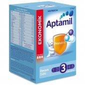 Aptamil 3 Devam Sütü 1200gr