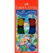 Faber Castell 12' Li Sulu Boya