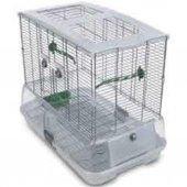 Hagen Vision Small Bird Cage Modern Kuş Kafesi Model M01