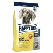Happydog Supreme Light Calorie Control Yetişkin Köpek Maması 12,5
