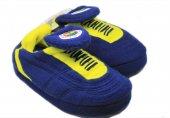 Fenerbahçe Lisanslı Erkek Kız Çocuk Ev Ayakkabısı Panduf 58544