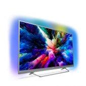 Phılıps 55pus7503 62 Ultra Hd 4k Androıd 4k Uydu Alıcılı Led Tv