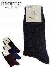 Miorre Likralı Pamuk Erkek Çorabı