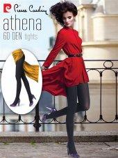 Pierre Cardin Cotton Kalın Külotlu Çorap Athena