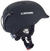 Cebe Contest Kayak Snowboard Kask 55 58cm Visor Siyah Cb117015558