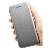Samsung Galaxy Note 9 Kılıf Flip Cover, Standlı, Mıknatıslı Kapaklı Kılıf