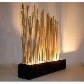 Bambu Cubuk 210 Cm 16 18 Mm 40 Adet Bambu Bitki Destek Çubuğu Dekoratif Bambu Çubuk
