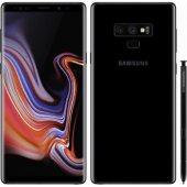 Samsung Galaxy Note 9 128 Gb Black (Samsung Türkiye Garantili)