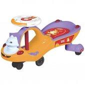 Swing Car Tavşan Kay Kay Pedalsız Ve Vitessiz