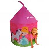 My Pony Şato Oyun Çadırı Prenses Çocuk Çadırı