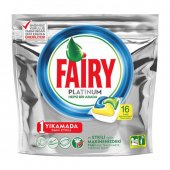 Fairy Platinum Tablet 16lı