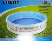 Lifefit L 900 Soft Side Havuz 188 X 46 Cm