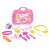 Dede Oyuncak Barbie Doktor Çantası