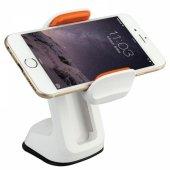 Baseus Z Universal Araç İçi Telefon Tutucu Beyaz