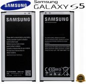 Samsung Galaxy S5 Orjinal Batarya Pil İ9600 Orjinal