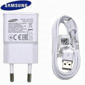 Samsung Galaxy A5 A7 A3 Orjinal Hızlı Şarj Aleti Cihazı