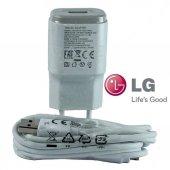 Lg G2 G3 G4 G3mini G4 Miorjinal Şarj Aleti Usb Data Kablosu D855