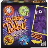 Tabu Xl Hasbro Gaming Eğitici Aile Kutu Oyunu