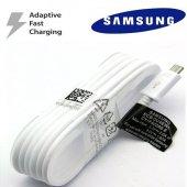 Samsung Orjinal Hızlı Şarj Kablosu Fast Note 2 4 5 7 S 3 4 5 6 7