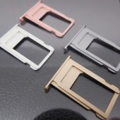Apple İphone 6s Plus Sim Kart Tepsisi Her Renk