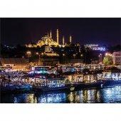 Art 4455 1000 Parça Neon Puzzle Eminönü İstanbul
