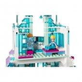 Lego 41148 Disney Prenses Elsanın Büyülü Buz Sarayı 4