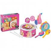 Fen 03070 Barbie Kutulu Müzik Set
