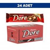 ülker Dore Sütlü Çikolatalı Bisküvi 86 Gr X 24