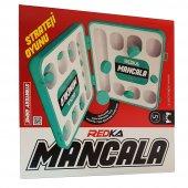 Mangala, Redka Zeka Mantık Ve Strateji Oyunu
