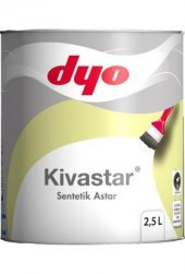 Dyo Kivastar 2,5 Lt