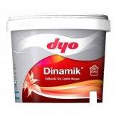 Dyo Dinamik Dış Cephe 15 Lt (Tüm Renkler)