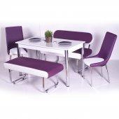 Mutfak Bank Takımı Masa Sandalye Takımları Yemek
