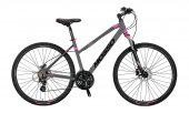 Mosso Legarda 1821 Lsm H Bayan Şehir Bisikleti